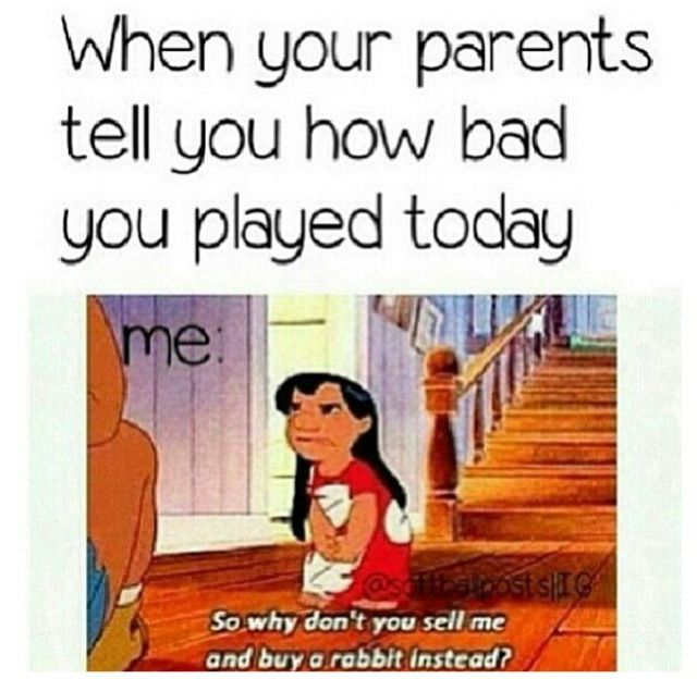 When your parents tell you how bad you played today.... Like you could do and eighth of what I just did!: Basketball ?, Basketball Funny, Volleyball Life, Volleyball Funny, Basketball Quote, Funny Volleyball, Basketball 3, Volleyball ? ?