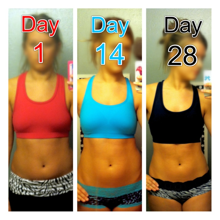 """day 28 of BeFit a free 90 day video workout. this is only day 28 and im so much more toned than i was. this system is more of a life change than lose weight fast, its great! expect to see huge results in the next 2 months!"": Lose Weight, Weight L"