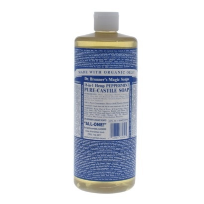 best soap in the world!  i've washed my hair with it, mopped my floors with it, use it a a body wash...i think i even brushed my teeth with it once :): Soaps, Bronner S Pure, Dr. Oz, Peppermint, Hair Nails, Castile Soap, Castille Soap
