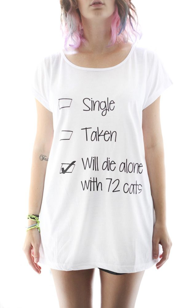 Of Course;): T Shirt, Catlady, Shirts, My Life, Crazy Cat, 72 Dogs, Cat Lady