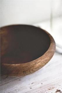 Wise Bowl of the Day: holding the simplicity of the ages; reminding us we have enough: Wooden Bowls, Wabisabi, Wood Bowls