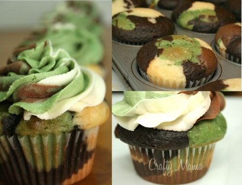 Camo Cupcakes: Birthday, Camo Cupcakes, Sweet, Camouflage Cupcakes, Food, Camocupcakes, Cup Cake, Party Ideas, Dessert