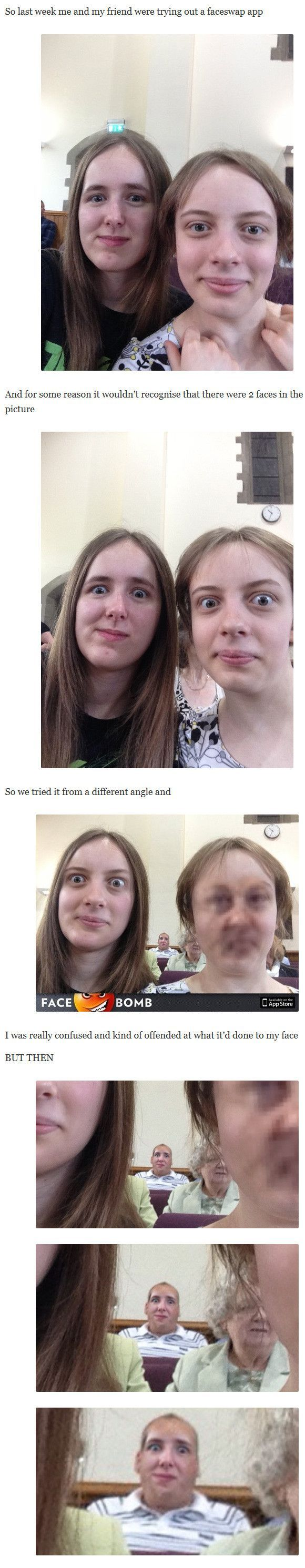 dying: Giggle, Face Swaps, Funny Stuff, Funnies, So Funny