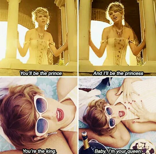 I CAN'T TAKE IT! HOW DID I NOT NOTICE THAT SIMILARITY BEFORE?! I'm bawling now. Bye.: Growingup, Taylor Swift, Princess, Taylorswift, Queen, Swiftie, Tswift, Taytay