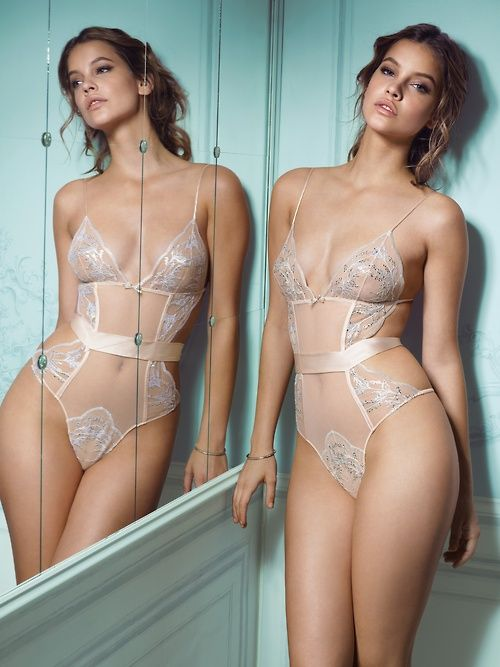 Barbara Palvin | Victoria's Secret 2012 Designer Collection: Fashion, Girl, Victoria Secret, Sexy Lingerie, Barbara Palvis, Designer Collection, Barbarapalvin, Victoria S Secret
