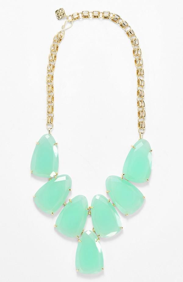 Sporting this mint statement necklace on the weekend :): Statement Necklaces, Kendra Scott, Fashion Jewelry Necklaces, Jewelry Necklaces Earrings, Accesories, Mint Colored Jewelry, Fashion Necklace