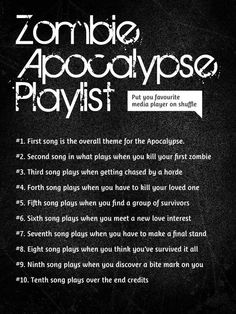1. Free Now - Sleeping With Sirens 2. End Of The World - Juliet Simms 3. I Am Bulletproof - Black Veil Brides 4. A Trophy Fathers Trophy Son 5. Faithless - Black Veil Brides 6. You Make Me Sick - Of Mice And Men 7. Your Gonna Go Far Kid - The Offspring 8.