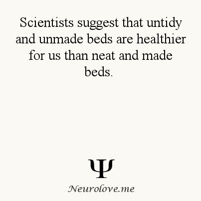 Psychology Facts----glad i dont make mine lol who makes beds anymore?!: Facts Note, Dad, Psychology Facts I, Facts Psychology, Mother, Psych Facts, Psychology Facts Glad, Daughter, Facts Who