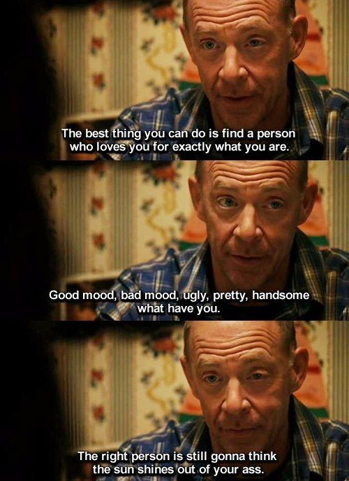 Juno | 24 Examples Of Infinite Wisdom From Movie And TV Dads: Favorite Quote, Truth, Movies, Funny, Juno, Movie Quotes, Favorite Movie