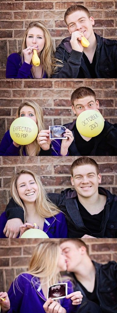 The Dejac's wanted a cute pregnancy announcement so I gave them one ;) https://www.facebook.com/#!/pages/Heather-Marshall-Photography/280680328616346: Pregnancy Announcements, Pregnancyannouncements, Baby Announcements, Announcement Ideas, Announce Pr