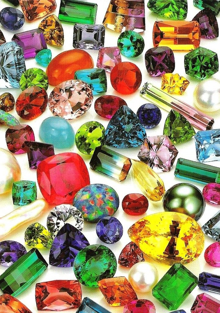 colorful gemstones courtesy of Mother Nature: Gemstones 3, Gemstones Courtesy, Colors, Colourful Gemstones, Faceted Gemstones, Coloured Gemstones, Gemstones Geology, Mother Gemstones, Colorful Gemstones Jpg