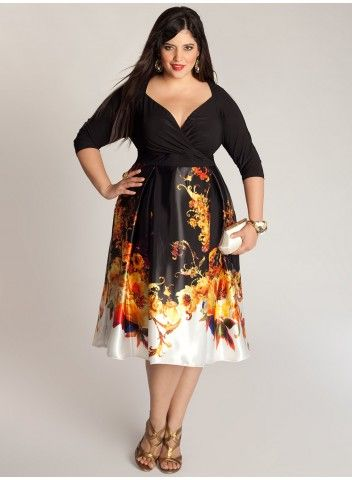 plus size dress I. LOVE. THIS.: Plussize, Size Valentina, Style, Clothes, Clothing, Plus Size Dresses, Size Fashion
