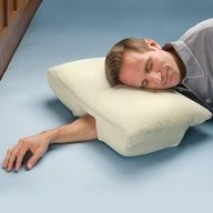 Solving the age old problem if how to sleep :)