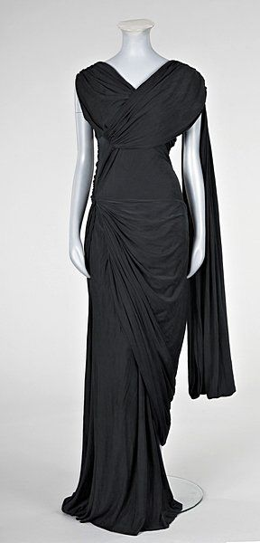 Dress Jeanne Lanvin, 1930s Kerry Taylor Auctions: Jeanne Lanvin, Fashion 1930, 1930'S Dress, Dresses, 1930 Dress, 1930S Kerry, 1930S Gown