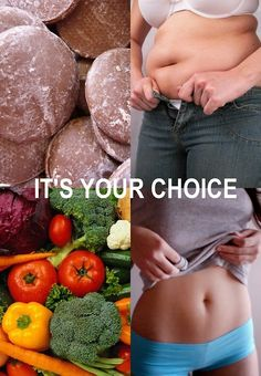 It's your choice! #fitness #motivation #inspiration #quotes #fitspiration #fitspo #diet #healthy