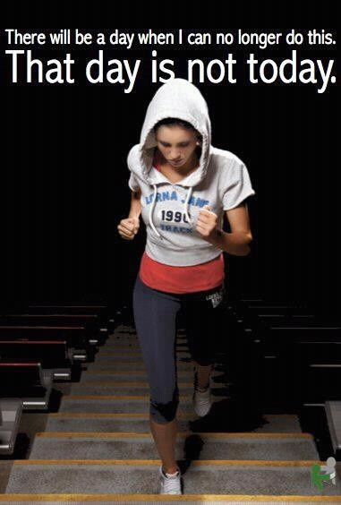 motivational.: Quotes, Weight Loss, Fitness Inspiration, So True, Today, Fitness Motivation, Health, Running, Workout
