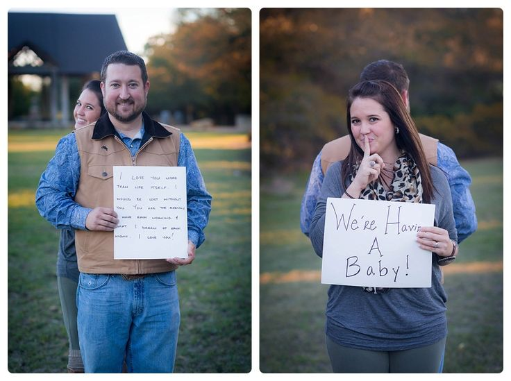 Surprise Baby Announcement - See how this creative mamma to be told her husband she is pregnant!: Babies, Pregnancy Announcements, Idea, Baby News, Surprise Baby Announcements, Photographer, Baby Announcement Photo, Photoshoot