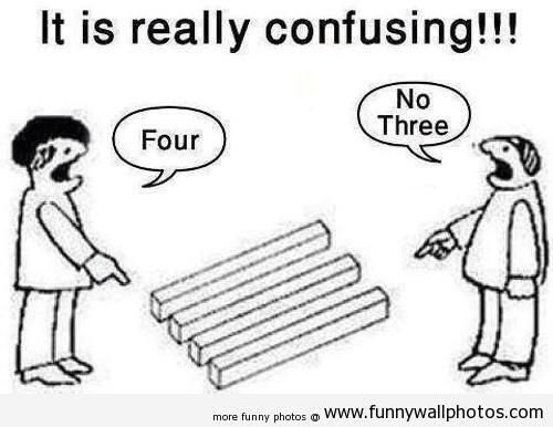 Optical illusion: Optical Illusions, Quotes, Random, Funny Stuff, Humor, Perspective, Things
