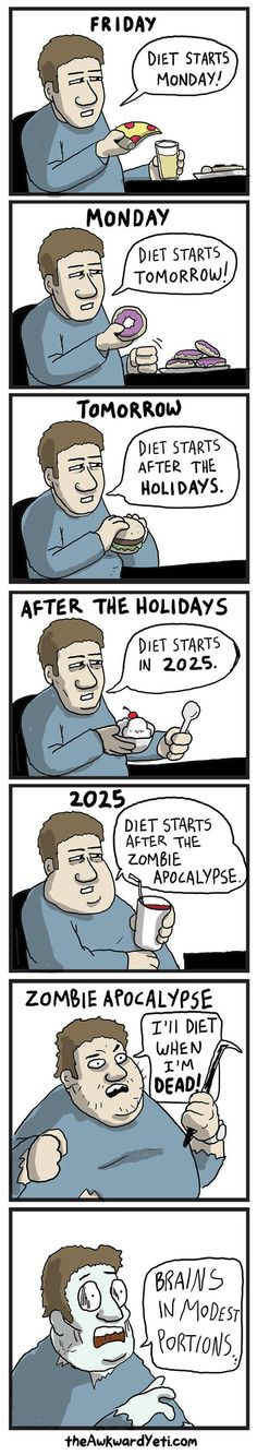 There Is Always Time For Diet // funny pictures - funny photos - funny images - funny pics - funny quotes - #lol #humor #funnypictures