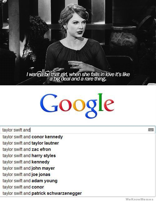 ....riiiiigght! Lol: Taylor Swift, Things Taylor, Girl, Poor Taylor, Huh Okay, So Funny, That Haha, Haha So True