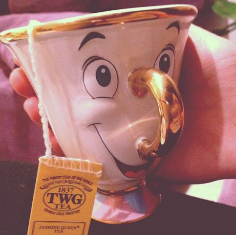 chip from beauty and the beast tea cup    I NEED THIS!!!!!!!!!!!!!!!!!!!!!!!!!!!!!!!!!!!!: Tea Time, Chips, Beautyandthebeast, Beauty And The Beast, Tea Cups, Disney, Teacup, Mugs