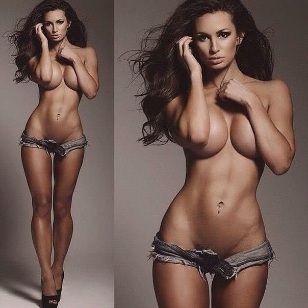 Fitness Girls: Body, Girls, Sexy, Rosie Roff, Beautiful, Beauty, Fitness Girl, Women, Photo