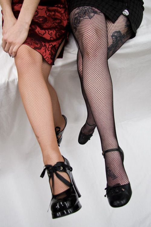 Socks by Sock Dreams » .Socks » Tights » Professional Fishnet Tights with Cotton Sole: Fishnet Hosiery, Fishnet Tights, Sock Dreams, Leg Crossers, Colorful Socks, Professional Fishnet