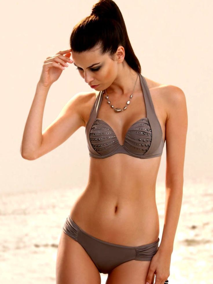Beautiful swimsuits and bikinis: Bathing Suits, Taupe Bikini, Swimsuits, Swimwear, Bikinis, Desert Pearls, Pearls Taupe