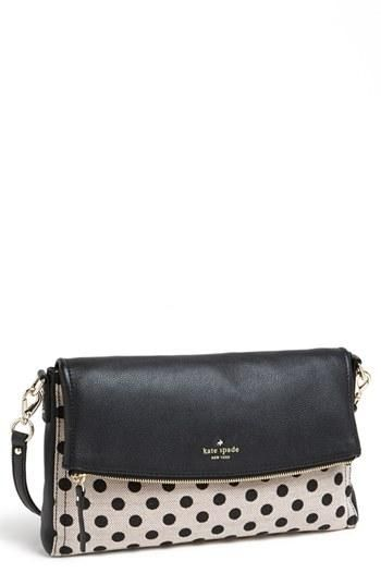 Carson Crossbody / Kate Spade: Purses Totes Bags Clutches, Kate Spade Bag, Accessories Clutches, A Handbags, Bag Years, Bags Totes Purses, Bags Handbags, Purses Wallets Bags