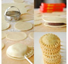 Love These Awesome Pinata Cookies