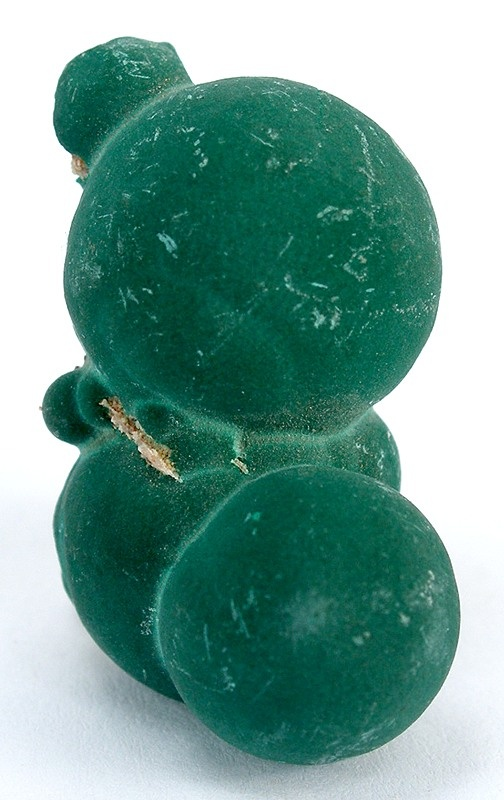 Malachite, 1 of My FAVORITES that I Work with, But Use Caution if Grinding etc Releasing the Dust because Carcinogenic: Gems Minerals Crystals, Rock Gems Minerals, Crystals Mineral Rocks, Gemstones Minerals Cristals, Gems Stones Minerals, Gems Crystals, G