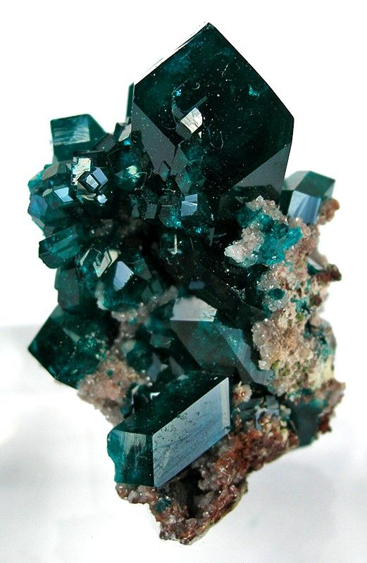 deep emerald.  Looks like Zambian emerald with bluish hue.  Not sure, though.: Crystal, Emerald, Color, Mineral, Crystals And Gemstones, Gems Crystals, Rock