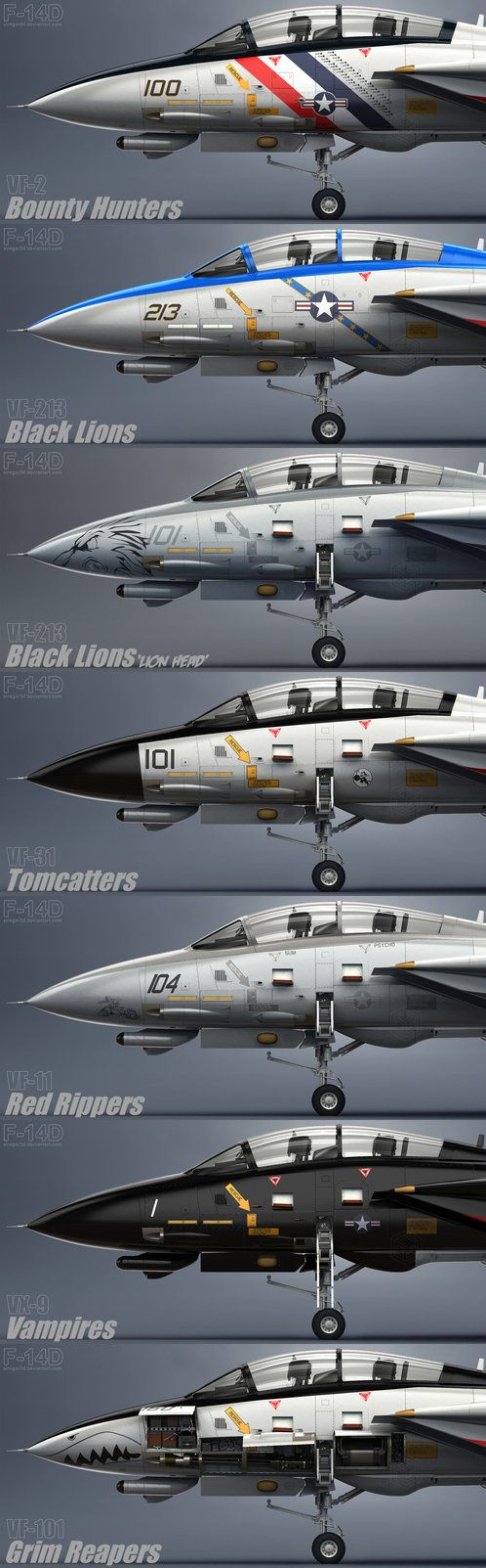 F14 Tomcat Units  @Jamie Wise Wise Wise Messick Glass: F 14D Squadrons, Tomcat Units, Military Aircraft, Airplane, F14 Tomcat, F 14 Tomcat, Tomcat Squadrons, Fighter Jets