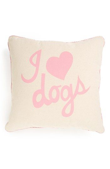 I love dogs http://rstyle.me/n/mnsnwpdpe: 3, Funding Ideas, Dogs Pillow, Dog Sayin S, Beautiful Animals, Beautiful Stuff, Dog Grooming, Dogs Things, Dog Stuff