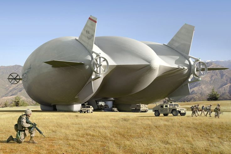 The Lockheed Martin P-791 is an experimental aerostatic/aerodynamic hybrid airship developed by Lockheed Martin corporation. The first flight of the P-791 was on 31 January 2006 at the company's flight test facility on the Palmdale Air Force Plant 42.