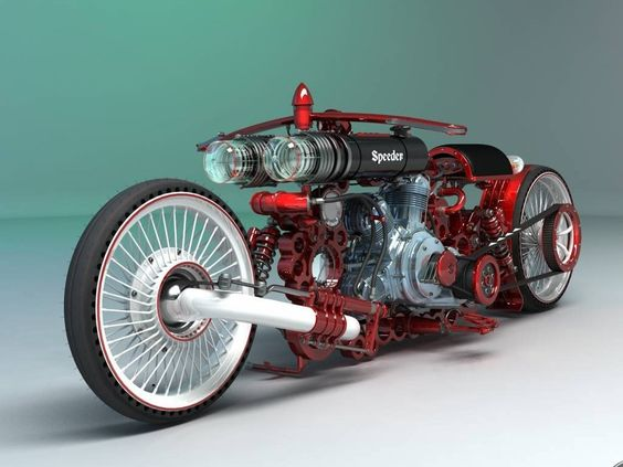 custom bike: Bikes Motorcycles Trikes, Concept Motorcycle, Cars Motorcycles, Custom Motorcycles, Cars And Motorcycles, Custom Bike, Motorcycles Custom, Concept Bike, Concept Motorbike