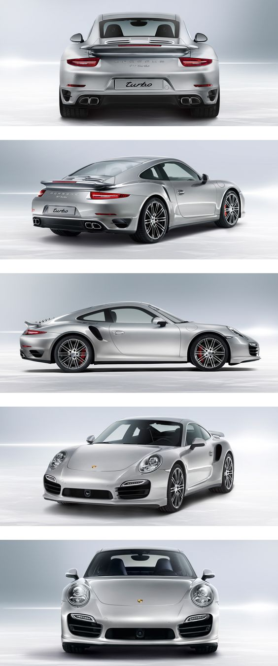 #Porsche #911 Turbo: The new 911 Turbo is our benchmark – for everything that we build. The starting point. So that we can reach the pinnacle of what is possible. Once more. Learn more: http://link.porsche.com/911-turbo?pc=9914TPINGA Combined fuel consump