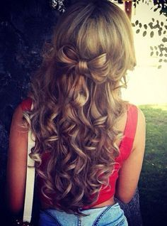 Some of these hairstyles are unbelievably gorgeous.. Wish I would do these styles on myself..!
