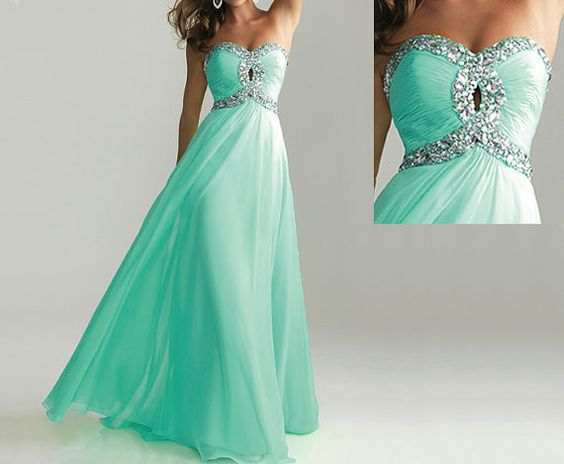 No joke, this will be my prom dress. I an seriously loving this! Everything about it iI love! I'm going to buy this for my prom, no matter how far away it is! 2015 prom dress, prom dresses