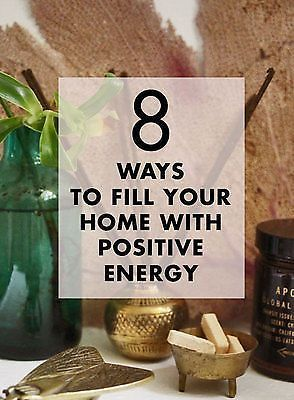 8 ways to fill your home with positive energy (and nice smells!): Diy Cough Remedy For Kid, Front Entrance Idea, Navy Bathroom Idea, Buddhism For Beginner, Decorate With Liquor Bottle, Positive Energy, Diy Sock Tutorial, Tree Decorating Idea