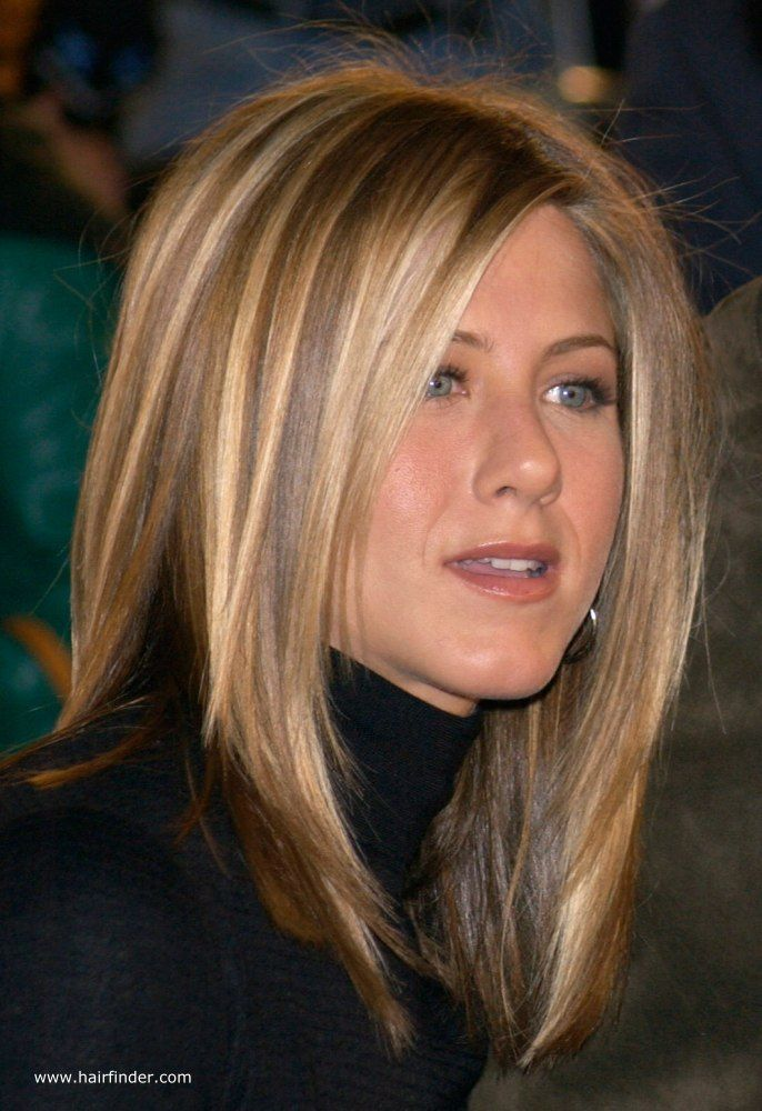 Jennifer Aniston Hairstyle : Women Hairstyles: Jennifer Aniston Hairstyle, Hair Style, Aniston Hairstyles, Jennifer Aniston Haircut, Hair Color, Women Hairstyles, Fall Color, Woman Hairstyles