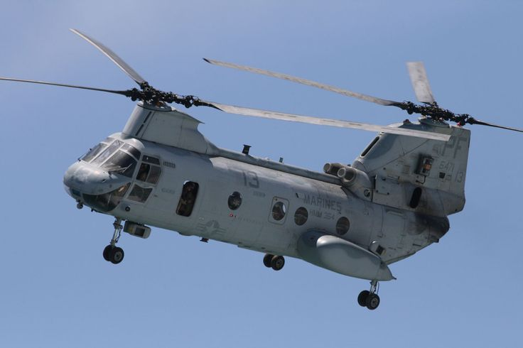 US Marines CH-46 Sea Knight: Ch 46 Sea, Ch46 Sea, Knights, Seaknight Ch, Helicop Seaknight, Helicopters