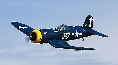 F4U Corsair RTF (Ready to Fly)