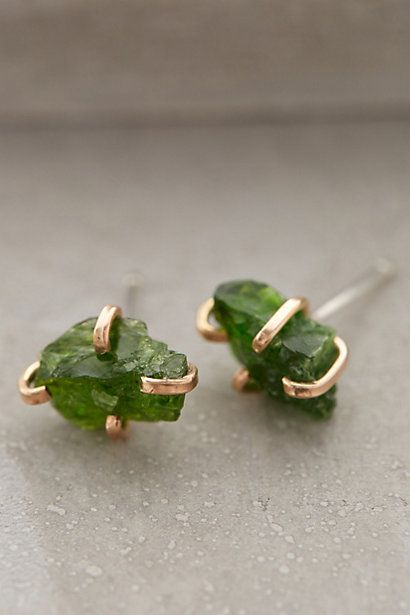 20% OFF with Code: EXTRAJOLLY | HEARTLAND MINERAL STUDS #anthrofave