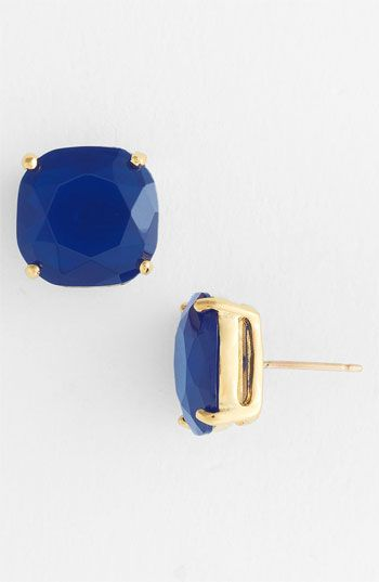 kate spade new york small square stud earrings http://rstyle.me/n/tiqpanyg6