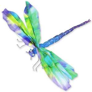 I like the colors being used here... note the purple along the wings fading into blue and the green fading into yellow.: Dragonfly Watercolor, Dragon Flies, Dragonfly Crafts, Dragonfly Art, Paper Dragonfly, Dragonfly Zart, Paper Crafts, Art Projects, Arts