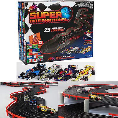 AFX Super International (MG+)