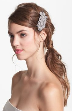 19 Gorgeous Hairstyles For Your Wedding Day
