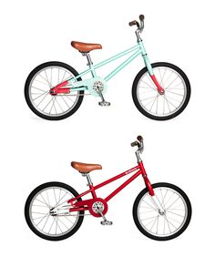 The Pickery Pedal from Brilliant Bicycles. Built for young riders ready to pedal and get their first taste of freedom. Shop now.