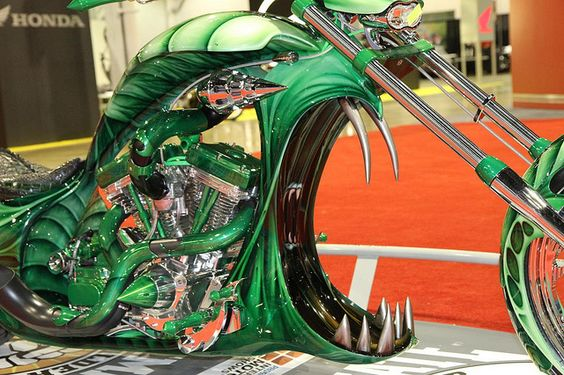 2011 - Chicago - Ultimate Builder Custom Bike Show | Flickr - Photo Sharing!: Motorbike, Cars Motorcycles, Motorcycle Girls, Bikes Yikes, Cars Bikes, Women Riding Motorcycles, Custom Bikes, Bikes Cars